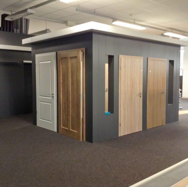 Ausstellungen- Türen
