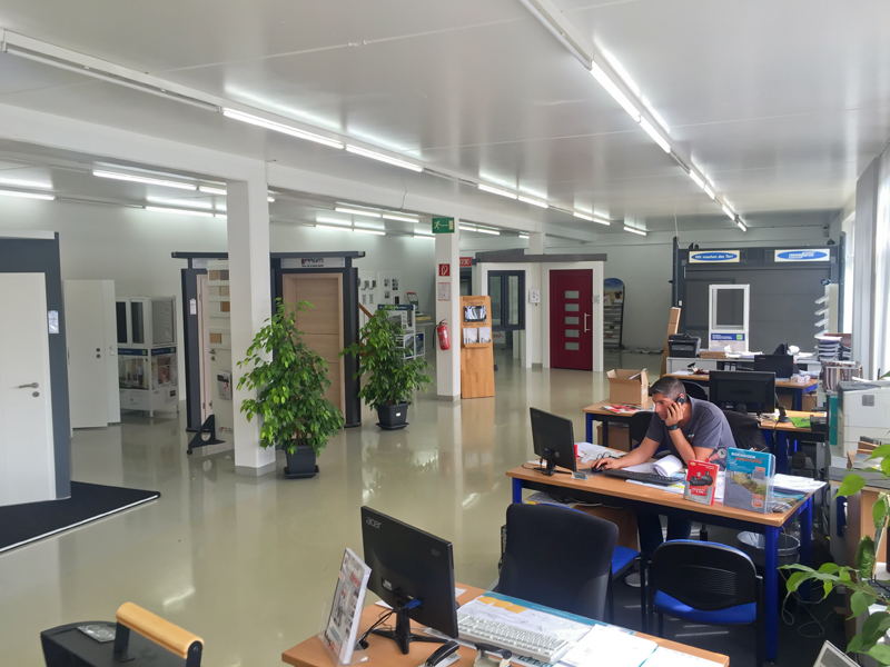 Ausstellungen Indoor - NRW