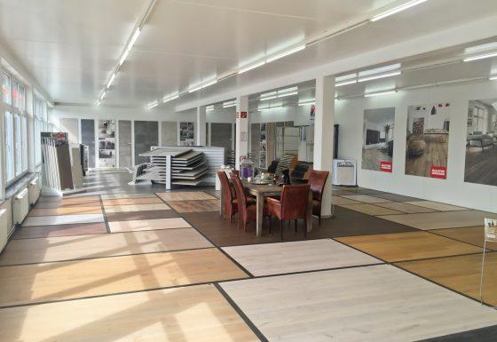 Ausstellungen Indoor