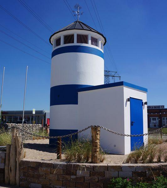 Gala Lindbruch - Leuchtturm