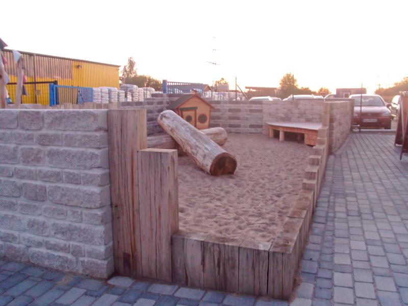 Gala Lindbruch - Spielplatz